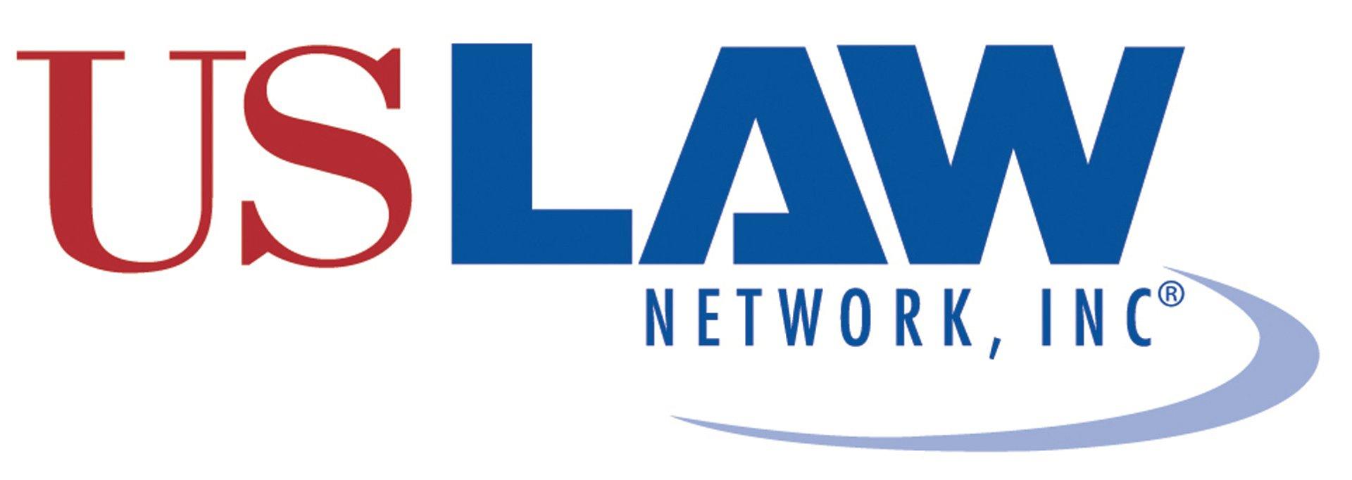 USLAW NETWORK LOGO